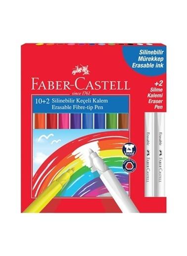 Faber Castell Keçeli Kalem Renkli